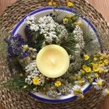 Friday-Flowerday – oder – Ein bisschen Mittsommer