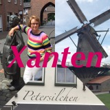 One hour away only – oder – Das (vegetarische Lokal) Petersilchen in Xanten