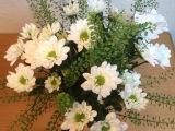 Friday-Flowerday – oder – Der letzteHerbststrauß
