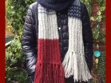 Ein Schal für mich – oder – Der Schal fürs Leben in meinenFarben