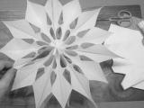 12 von 12 im Dezember 2017 – oder – Von einer ruhigen Adventszeit, Papiersternen und Engeln mit 11Punkten
