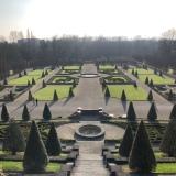 12tel-Blick 2018 – oder – Der Terrassengarten von KlosterKamp