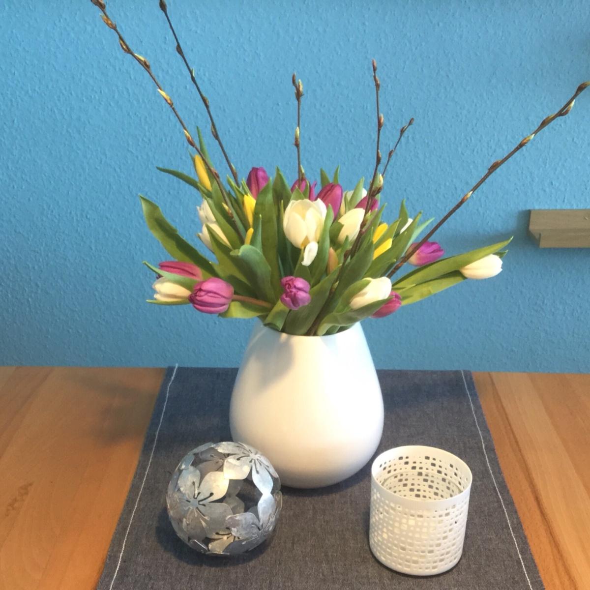 Friday-Flowerday - oder - Tulpen & mehr