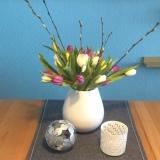 Friday-Flowerday – oder – Tulpen &mehr