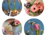 Friday-Flowerday – oder –Zweierlei