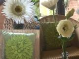 Friday-Flowerday – oder – Weiß, weiß, weiß sind alle meineBlumen…