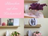 Friday-Flowerday – oder – Blümchen, wechseledich