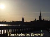 #Sonntagsglück – oder – Lilamalerie inStockholm