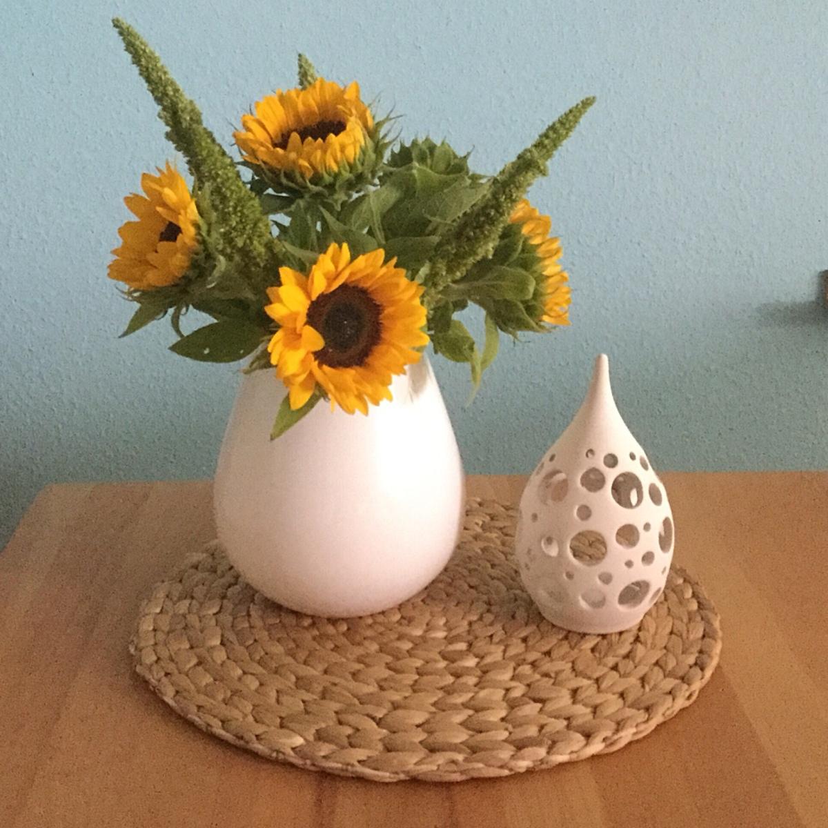 Friday-Flowerday - oder - Ja, ist denn schon Herbst?