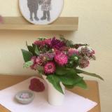 Friday-Flowerday – oder – RosigeZeiten