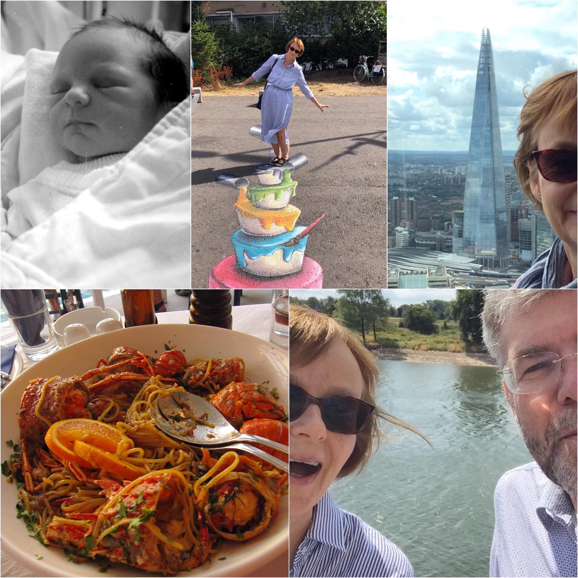 #fünffragenamfünften im September – oder – Von Gegensätzen, Kinderglück und Spagetti mit Lobster