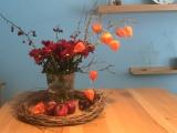 Friday-Flowerday – oder – Autumn at itsbest