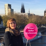 #Sonntagsglück – oder – Kölner Kulturwochenende