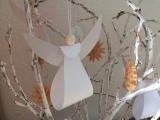 Send me an angel – oder – DIY-Tutorial: Engel ausPapier