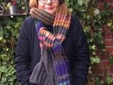 Ein Schal für's Leben – oder – Ein neuer Schal fürmich