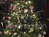 Merry Christmas – oder – Es ist nie zu spät fürWeihnachtsgrüße