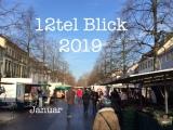 12tel-Blick im Januar 2019 – oder – Mitten in derStadt