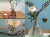 Friday-Flowerday – oder –  Von Hyazinthen, die zu Schnittblumen wurden und einer Ranunkel-Solistin