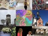 #Sonntagsglück – oder – Kreativ, Kultur undKonsum