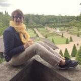 12 von 12 im Mai 2019 – oder – Von einem gelben Schal, Danziger Impressionen und einem Spaziergang am KlosterKamp