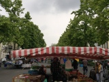 12tel Blick im Mai 2019 – oder –Marktag