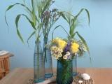 Friday-Flowerday – oder – Von Sommerblumen undSummerfeeling