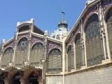 Von Modernismus bis zum Strand – oder – Vier Tage in Valencia(#2)