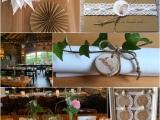 Ein schöner Tag – oder – DIY-Dekoration für dieHochzeit