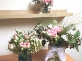 Friday- Flowerday – oder – KleineBlumennachlese