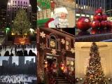 Weihnachtszeit bei Lilamalerie #8 – oder – Remember the days of December in NewYork