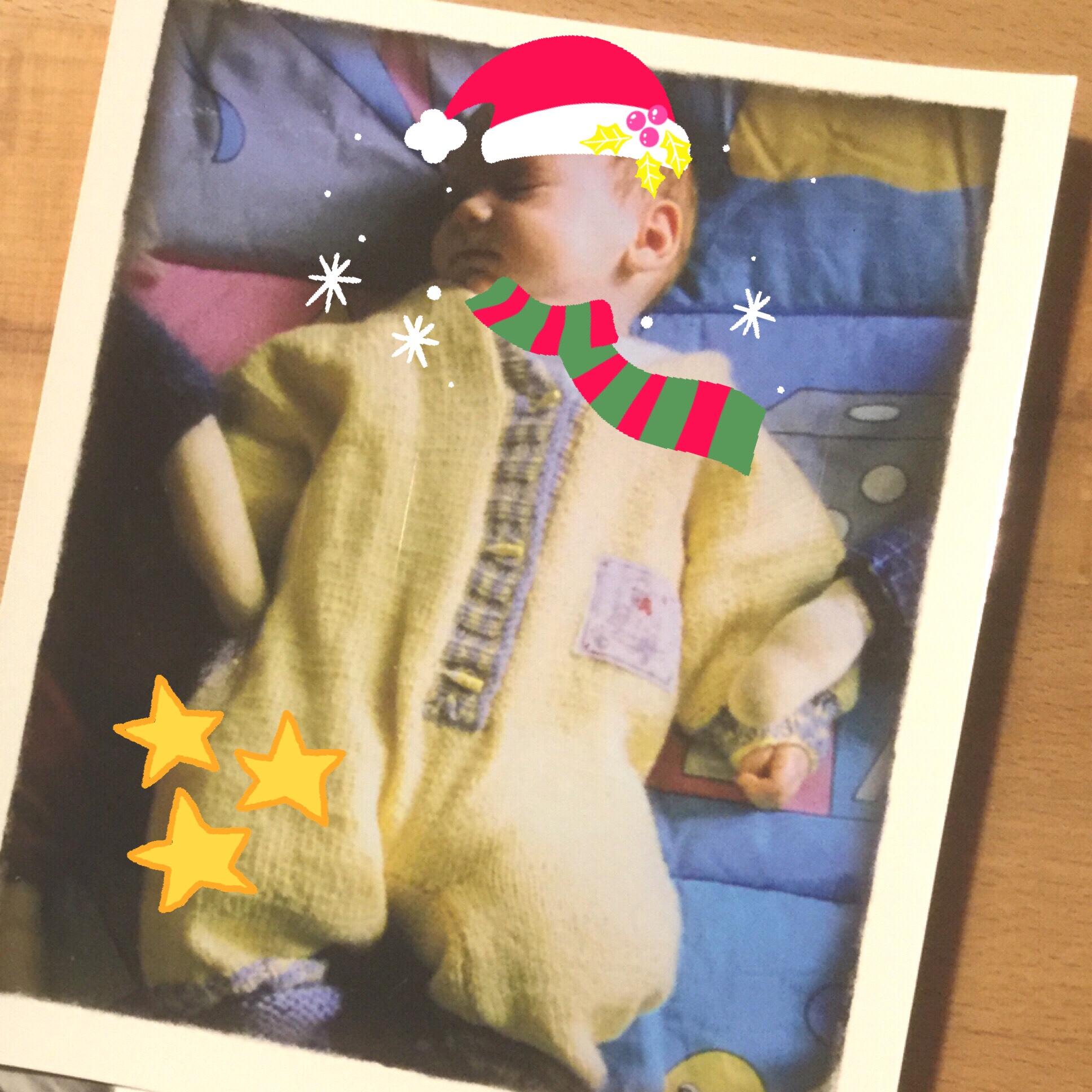 Weihnachtszeit bei Lilamalerie #9 – oder – Es begab sich… & ein polnisches Weihnachtslied