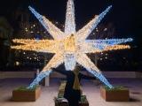 Weihnachtszeit bei Lilamalerie #18 – oder – Ich tanze mit demStern