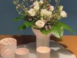Friday-Flowerday – oder – Noch mehr weißeBlumen