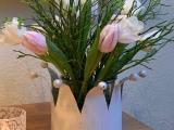 Friday-Flowerday – oder – Die erstenTulpen