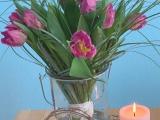 Friday-Flowerday – oder – Besondere Tulpen in besonderenZeiten