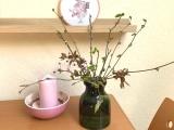 Friday-Flowerday – oder – Grünes Glück in Zeiten vonCorona