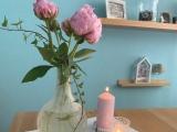 Friday-Flowerday – oder – Die erstenPfingstrosen