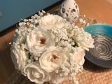 Friday-Flowerday – oder – Versuch macht kluch, ähklug