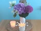 Friday-Flowerday – oder – Blau-LilaSchönheiten