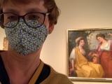 Endlich mal wieder ins Museums – oder – Baby, it's coolinside