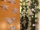 Decemberfeeling #2 : 3D-Sterne und schnelle Dreiecksterne – Alle Jahrewieder