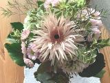 """Friday-Flowerday – oder – Ein """"Ich gönn mirwas""""-Strauß"""