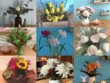 Friday-Flowerday – oder – Kleiner floralerJahresrückblick