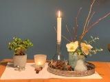 Friday-Flowerday – oder – Blümchen in diesenZeiten