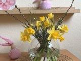 Friday-Flowerday – oder – Ich kann auchNarzissen