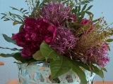 Friday-Flowerday – oder – Aus drei macheins