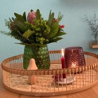 Friday-Flowerday - oder - Protea und mehr